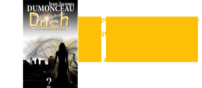 Le mystère du Phoenix - La première aventure de Philippine